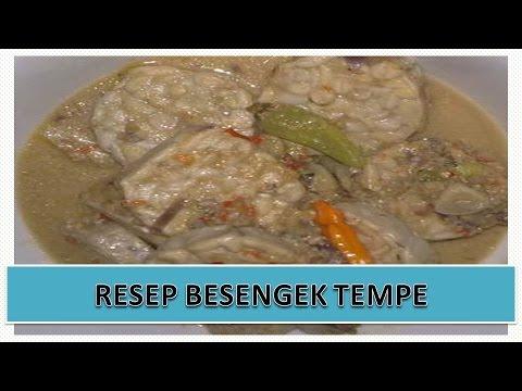 resep-besengek-tempe