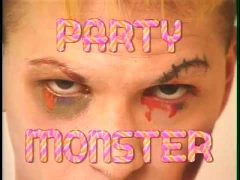 Party Monster - Shockumentary Trailer