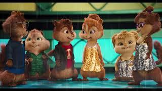Shawn Mendes, Camila Cabello - Señorita - alvin and the chipmunks  HD quality