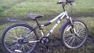 Мой скоростной велосипед.(В этом видео Вы увидите мой велосипед..., 2016-08-18T08:56:46.000Z)