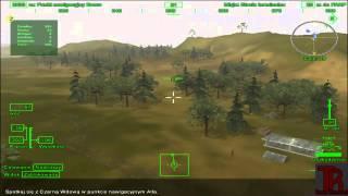 Comanche 4 gameplay