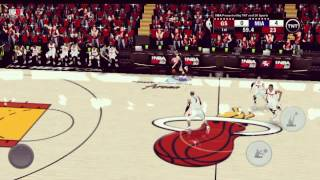 NBA 2K13 TO 2K16 MOD ANDROID