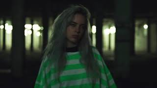 Billie Eilish - wish you were gay (Music Video)