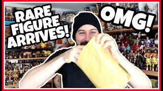 📦 Unboxing | WWE Mattel Wrestling Action Figure I've Wanted For 4 YRS But Never Found... TILL NOW!!