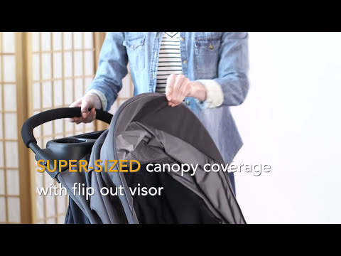 Safety 1st Smooth Ride Travel System Youtube
