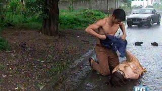 Ang Lihim ni Annasandra: Ang tagapagligtas ni Annasandra (with English subtitles)