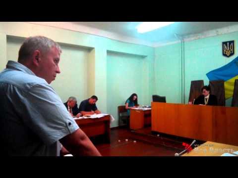 Допрос главврача 9-ой гор. больницы Кирилла Нерянова