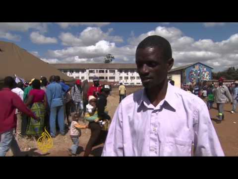 Zimbabwe prime minister calls vote a 'sham'