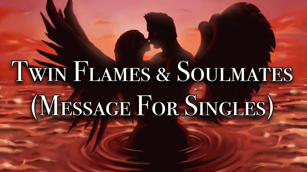 Phil Good - Twin Flames & Soulmates (message for spiritual singles)