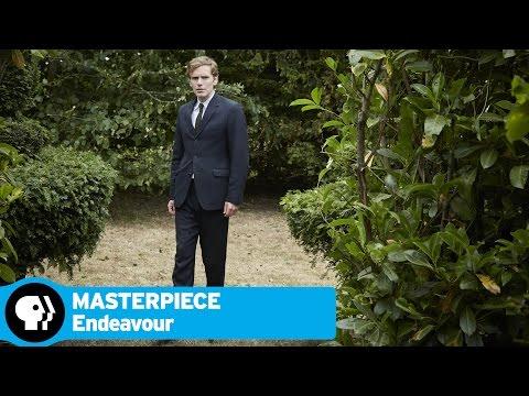 MASTERPIECE   Endeavour, Season 3: Episode 3 Preview   PBS