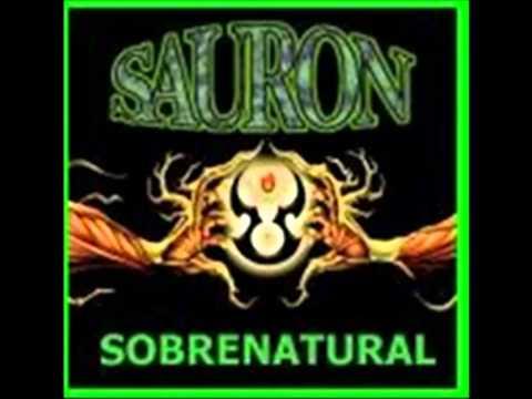Quinto Infierno - Sauron