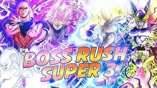 Video DBZ DOKKAN BATTLE FR - BOSS RUSH SUPER 3 PARTIE 1 ! download MP3, 3GP, MP4, WEBM, AVI, FLV Oktober 2018