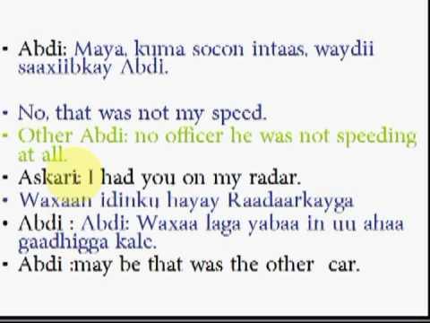 somali to english conversation pdf