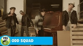 Download ODD SQUAD: THE MOVIE | Soundcheck: The Saddest Song in the World of All Time | PBS KIDS