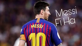 Lionel Messi Skills Goals 039maxi Fi Ha Remix