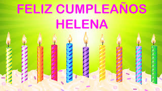 Helena   Wishes & Mensajes - Happy Birthday