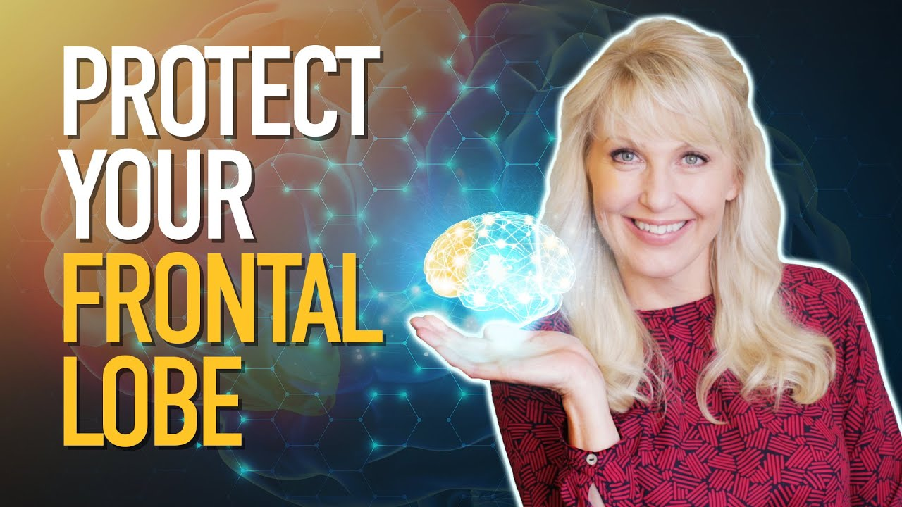 video thumbnail for Protect Your Frontal Lobe with 8 Free Natural Remedies
