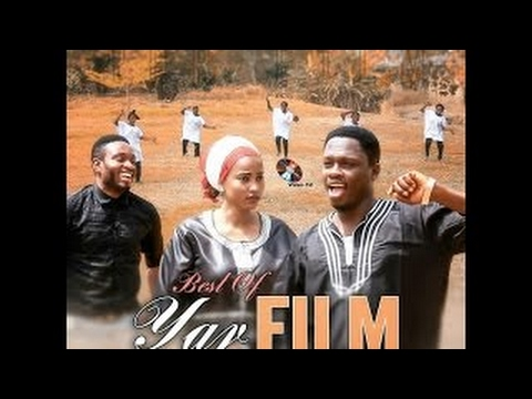 Download YAR FILM 1&2 HAUSA MOVIE 2016