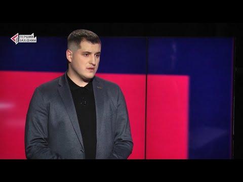 ПЕРШИЙ ЗАХІДНИЙ: Степан  Куйбіда про «Велике будівництво