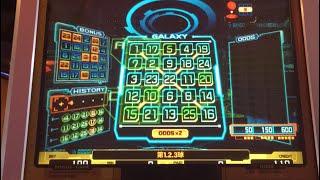 台湾セガ bingo galaxy