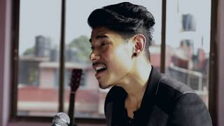 Damien Rice - Cannonball (Acoustic Cover by Symur Shrestha)
