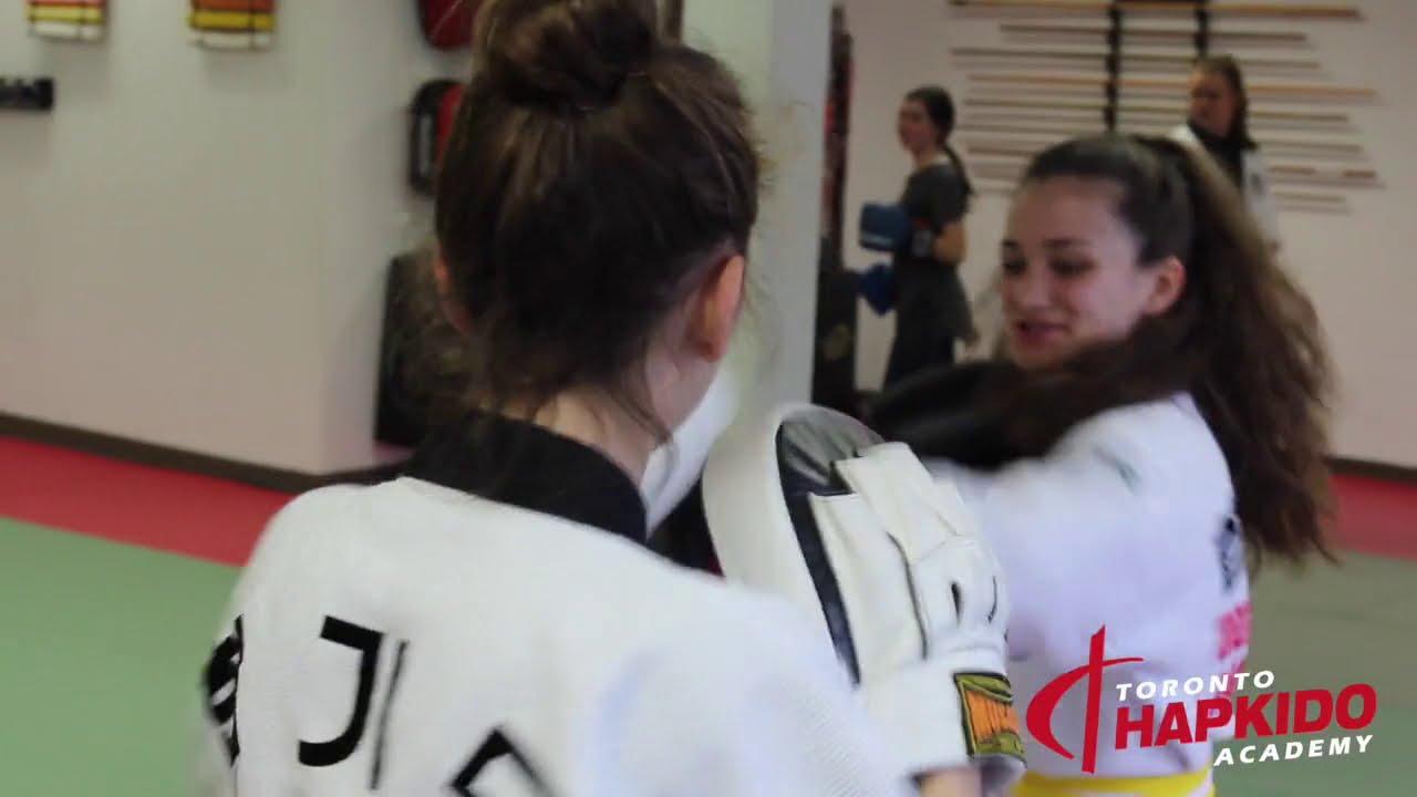 T H A Martial Arts & Kickboxing Toronto | New member 3-week trial
