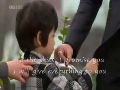 SS501 Making a Lover (Boys Over Flowers)