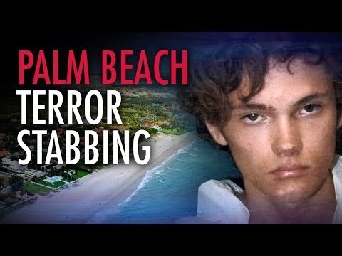 Radical Islam strikes Palm Beach County | John Cardillo