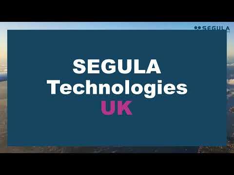 Discover SEGULA UK