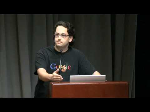 GTUG - Using the Google Collections Library for Java (1 of 2