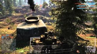 [Battlefield 4]  Да я могу!