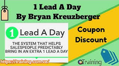 1 Lead A Day By Bryan Kreuzberger Download