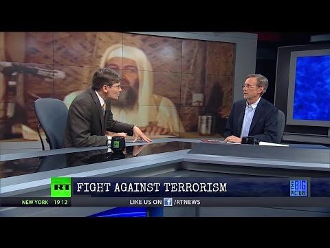 Full Show 5/19/15: Re-Thinking the War on Terror