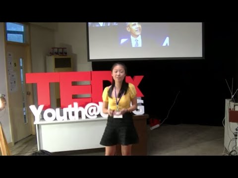 Failure For Success | Lina Piao | TEDxYouth@UISG