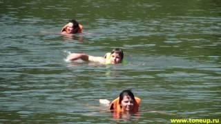 Тайланд, экскурсия на реку Квай