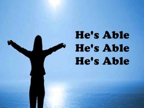 He's Able