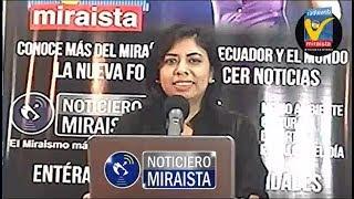 Emisión en directo #NoticieroMiraísta 28/10/2017