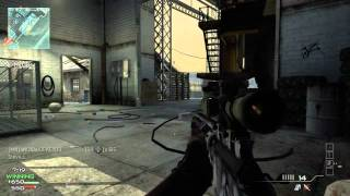 "OpTic MiDNiTE: MW3 MSR FFA - How I Made It ""Big"" on YouTube"