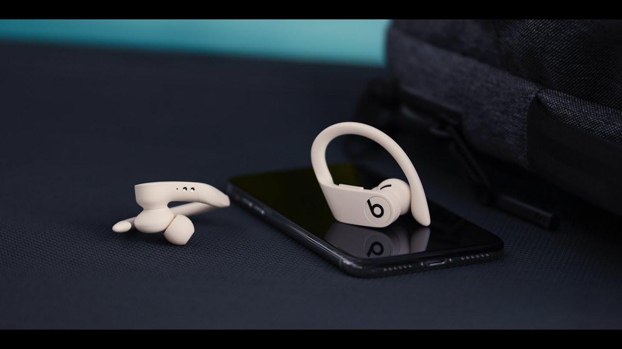 30e6d824633 Powerbeats Pro Wireless Review | Powerbeats Pro From Beats By Dre ...