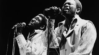 Sam & Dave  - Soothe Me  ( Live )