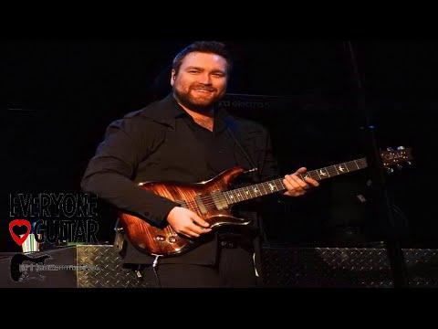 Chuck Ward Interview - Craig Morgan, Touring & Session guitarist - Everyone Loves Guitar #18