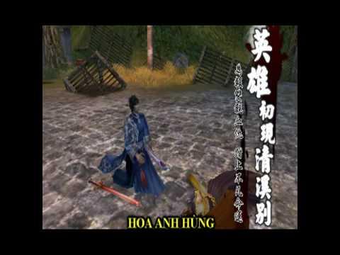248.vn - Môn phái trong Thần Long Huyết Kiếm (subtitle)