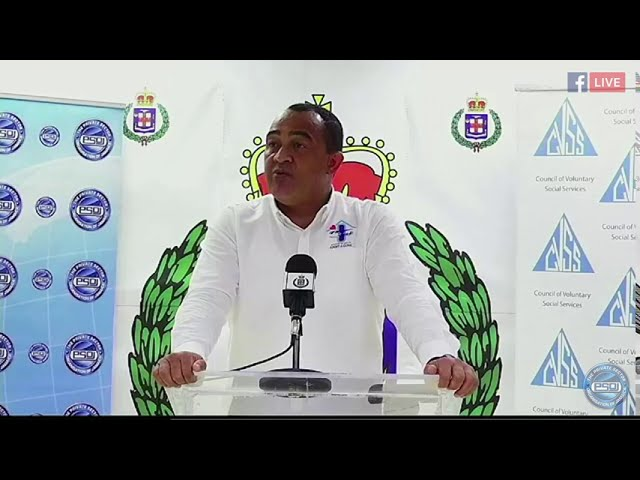 Ministry of Health & Wellness Endorsement - PSOJ Fund