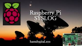 Tuto | Comment relever les logs syslog sur Raspberry Pi dans le cloud | log | HD Français