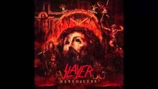 Slayer - When the Stillness Comes (Album Version)