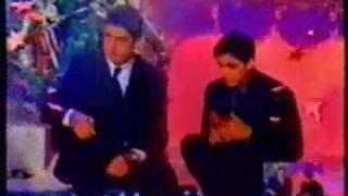 Özcan Deniz- Yusuf Harputlu-Bir Güzel Sevmiştim-Deniz Show