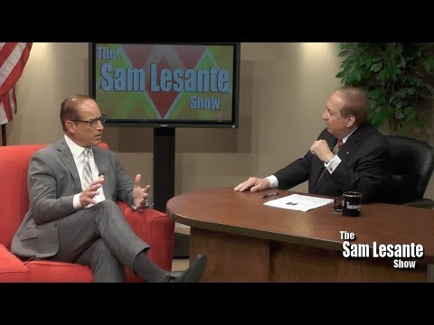 The Sam Lesante Show - WNEP's Scott Schaffer