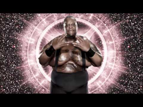 "WWE : Big Daddy V Theme Song ""Calling All Cars"""