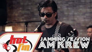 Hujan - Jamming Session AM Krew - Aku Scandal