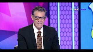 المقصورة - زكريا ناصف : ضغوطات الاندية على مصطفي محمد مأثرة علي أدائه جدا